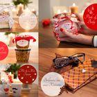 Weihnachtsgeschenk Pinterest Account
