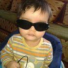 Salima Blash Pinterest Account