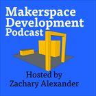 Makerspace Development Pinterest Account