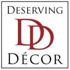 Deserving Decor Pinterest Account