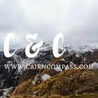 Cairn & Compass | Travel Pinterest Account