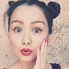 Balxia Beisenova Pinterest Account