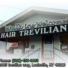 Hair Trevilian Pinterest Account