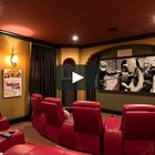 Home Theater Oasis Pinterest Account