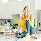 Krista | Joyful Healthy Eats Pinterest Account