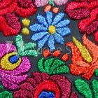Sweet Embroidery Designs Pinterest Account