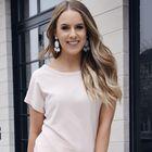 Lauren Meyer    The Lo Meyer Blog    Style & Beauty Blogger Pinterest Account