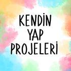 Kendin Yap Projeleri Pinterest Account