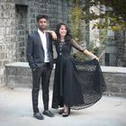 Nivedita Mavanoor Pinterest Account