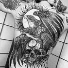Great Tattoos Pinterest Account