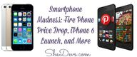 Smartphone Madness: