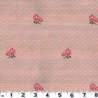 Rosy Posy: Blossom