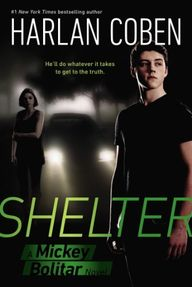 Shelter (Book One):