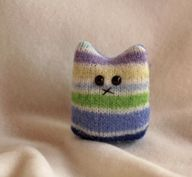 Make a pocket cat fr