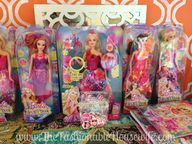 Check out the Barbie