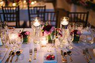 Wedding Reception wi