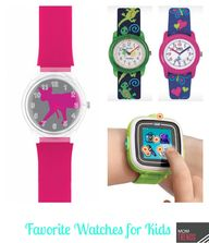 Watches for Kids | M