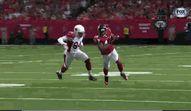 NFL defensive play o
