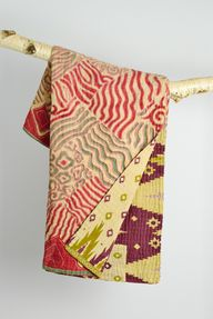 Beautiful kantha qui