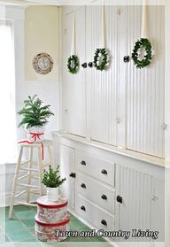 DIY Christmas Decor.