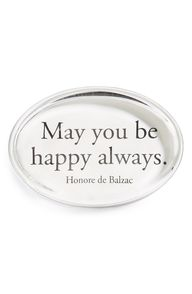 May you be happy alw