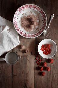 Trufas de Chocolate e Avelãs | Chocolate Hazelnut Truffles
