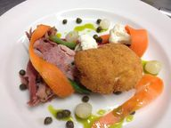 New today ham hock,