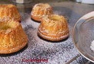 Cooking: Mini-bundt