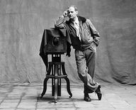 Irving Penn-His cont