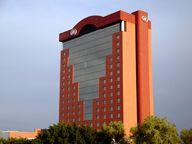 Hotel Hilton, un imp...