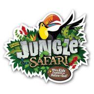 Jungle Safari music