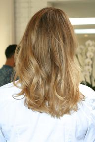 honey blonde hair co
