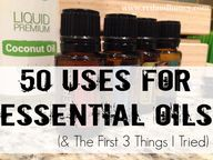 50 Uses for Essentia