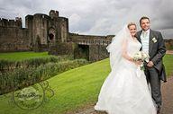 Caerphilly Castle We