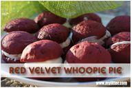 Red Velvet Whoopie P...