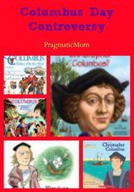 Columbus Day Controv