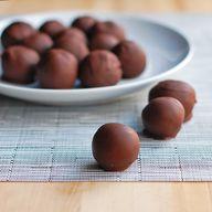 Triple Chocolate Par