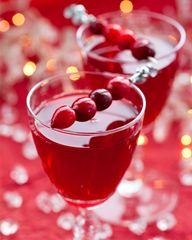 Christmas Cocktail R