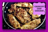 Chicken Recipes: Cru
