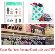 Clean Out Your Summe