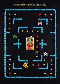 Tic Tac: Pacman