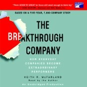 The Breakthrough Com