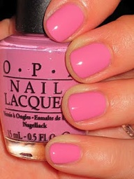 OPI ~ Sparrow me the...