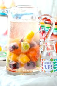 Cute party drink! Fr