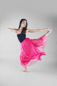 Ballet flight on Beh