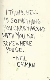 Neil Gaiman #quote
