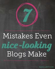 7 mistakes even nice
