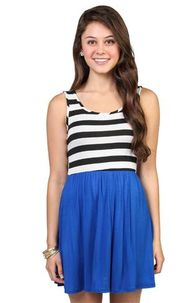 Deb Shops #striped #...
