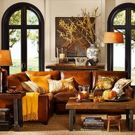Fall - Pottery Barn