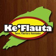 Ke Flauta Logo Rebra